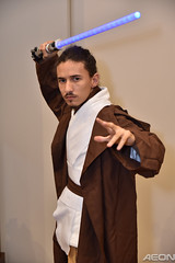 Jedicon - Cosplayers - 03