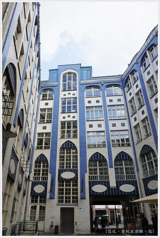 柏林-哈克雪庭院-8