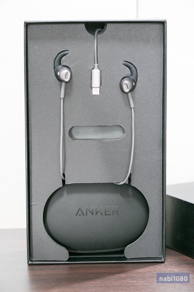 Anker SoundBuds Digital IE1003