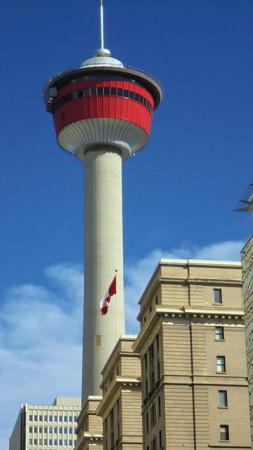 Calgary, Alberta - Canada, Sony DSC-W810