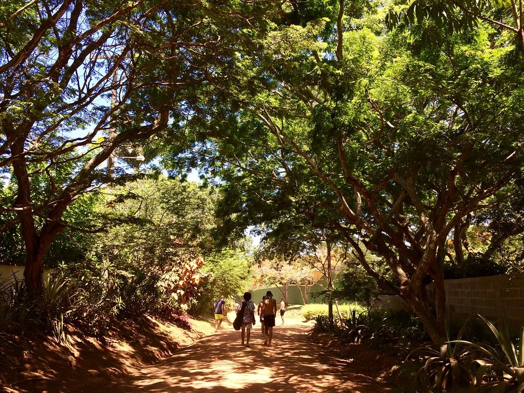 Camino a Ferradura, Búzios