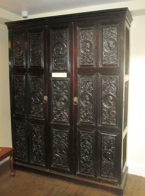 Skaill House Armada Chest