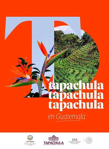 Presentan novedosa  oferta turística de Tapachula en Guatemala