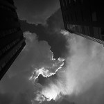 July 18, 2017 Clouds/Raleigh