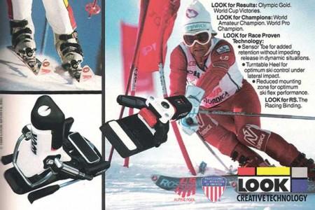 Velký příběh lyžařského byznysu XVII. - Look, velký byznys ageopolitika