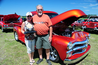 Vantown Car Show 2017