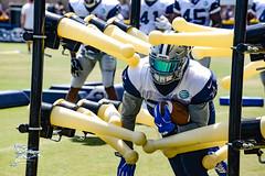 Dallas Cowboys Training Camp 2017