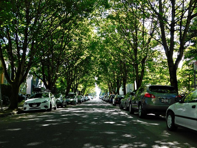 W 14th Ave, Fairview, Vancouver, British Columbia