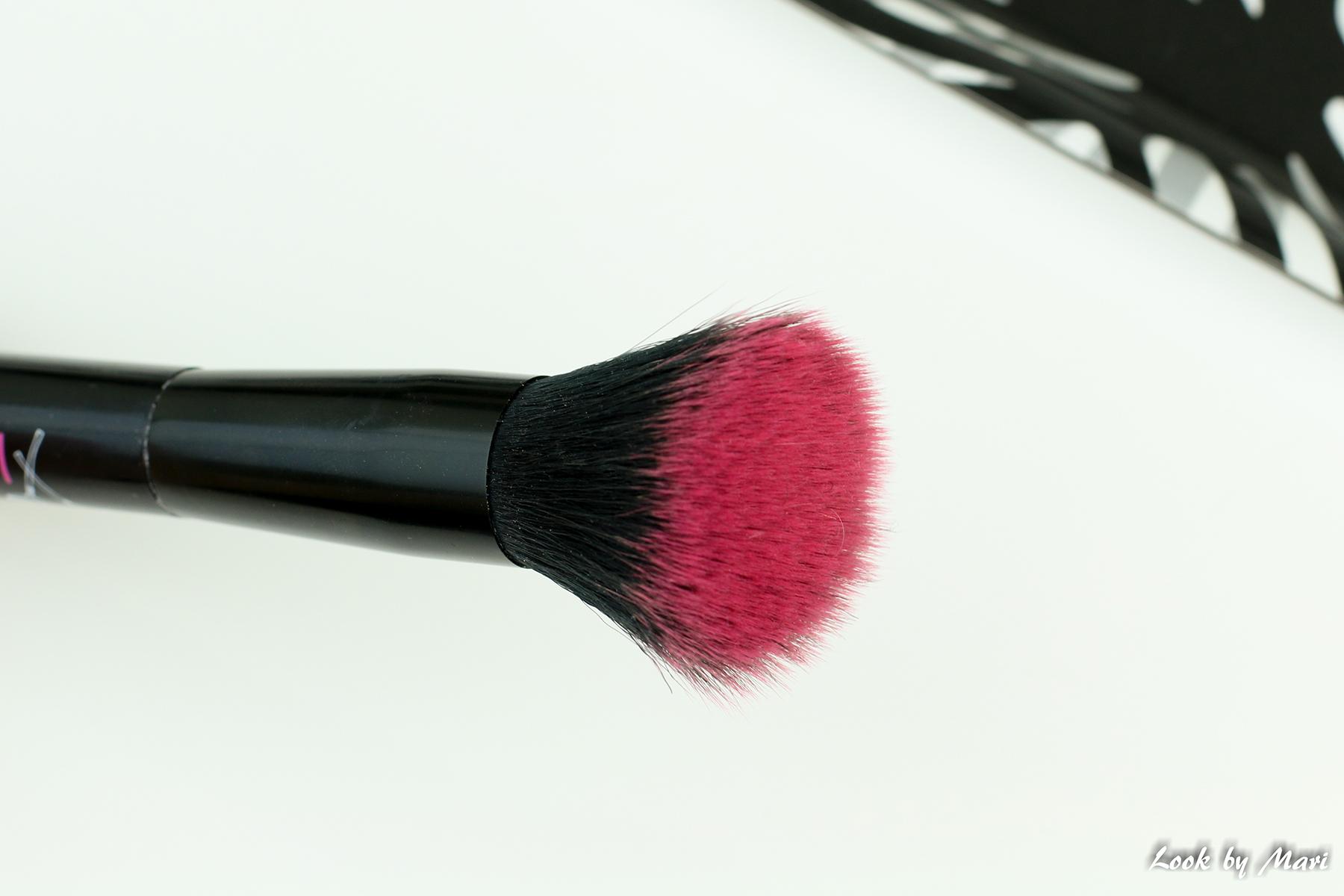 7 essence makeup brushes review kokemuksia poskipuna