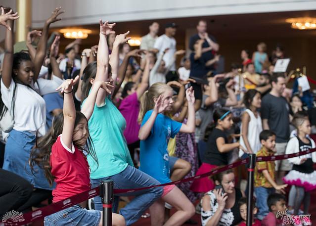 National Dance @ Kennedy Center