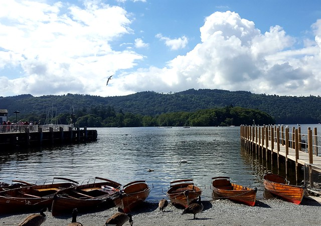 Bowness July 2017