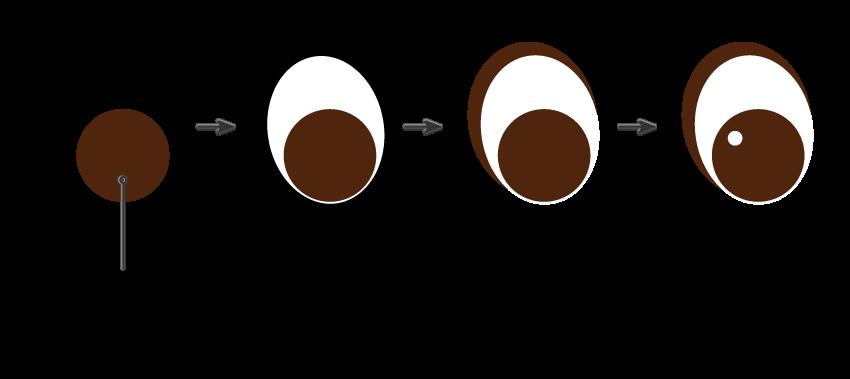 Cách vẽ hổ hoạt hình trong Adobe Illustration