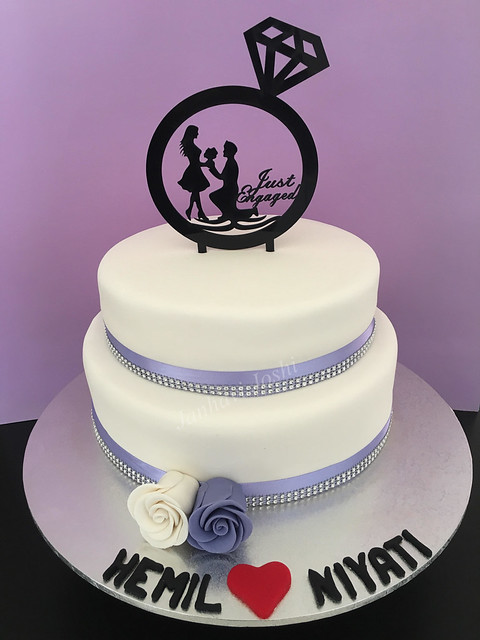Cake by Art On Bake