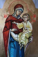 Iconostase Prisaca