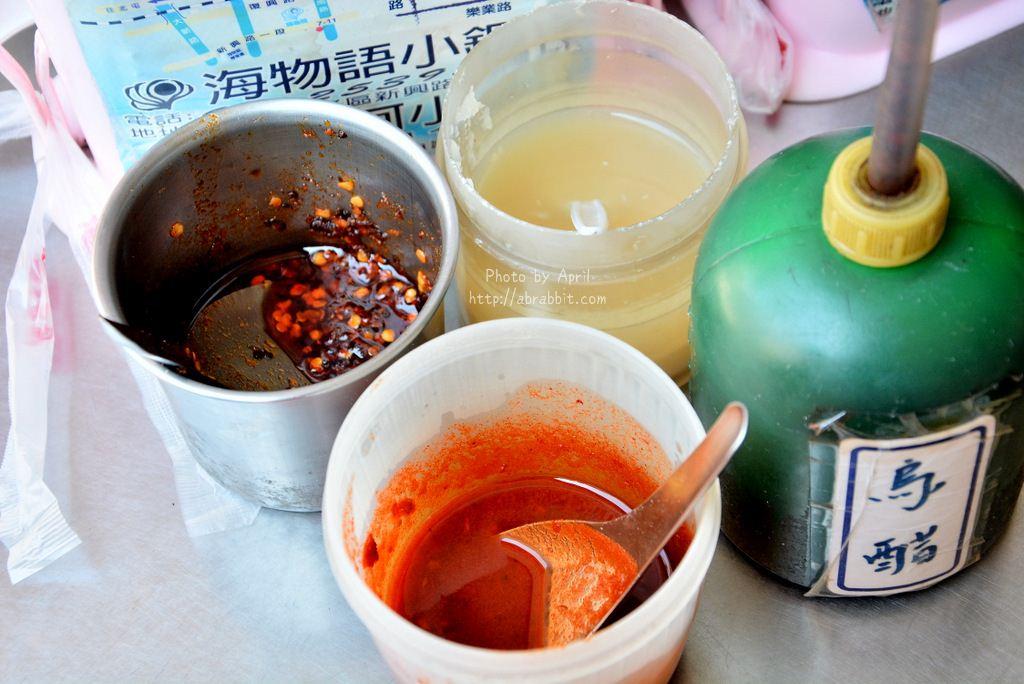 35149846293 202de462bf o - 台中火車站周邊美食|以伯麵線-古早味小吃老店
