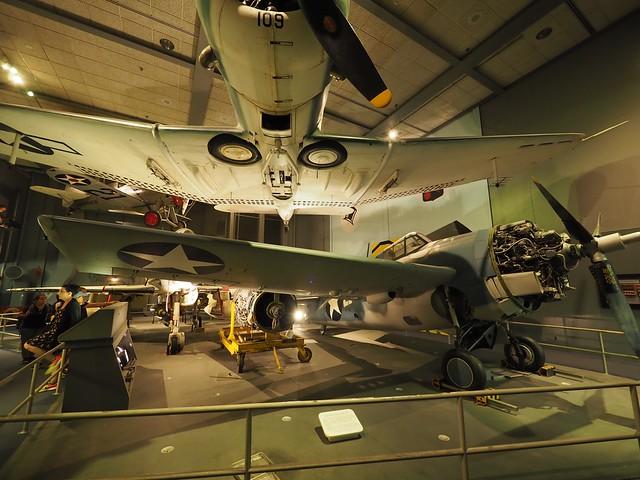 土, 2017-06-24 11:47 - National Air and Space Museum