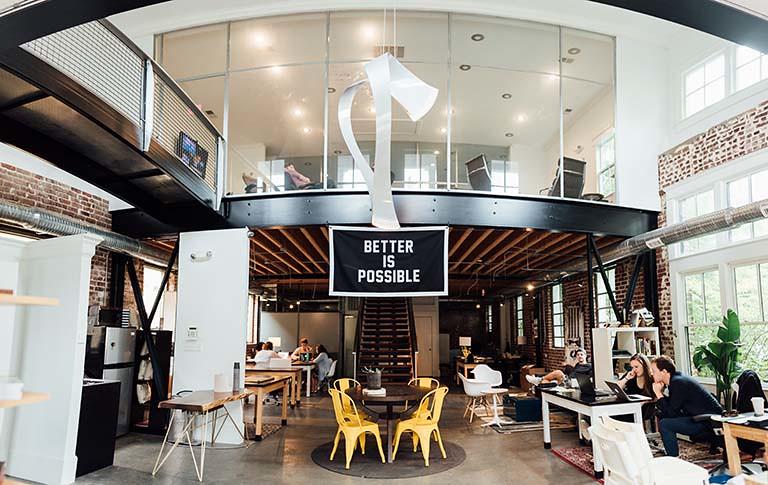家具行、建築師、設計師辦公室