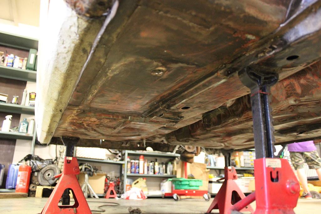 Japrnoo: Datsun 510 & EX Audi S3 35197690904_68ed8c9fe4_b
