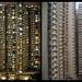 Night and Day - Hong Kong