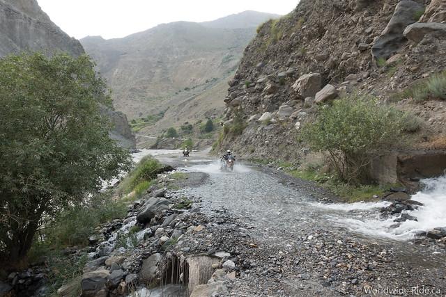Tajik Pamir-73
