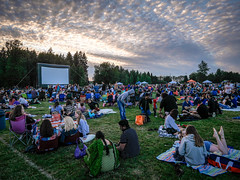 Movies @ Marymoor: GoGreen Night 2017