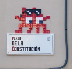 Special : Space Invader