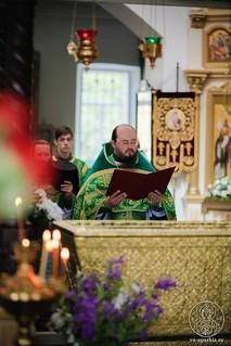 Божественная литургия а370