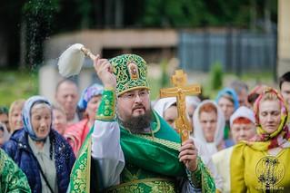 Божественная литургия а330