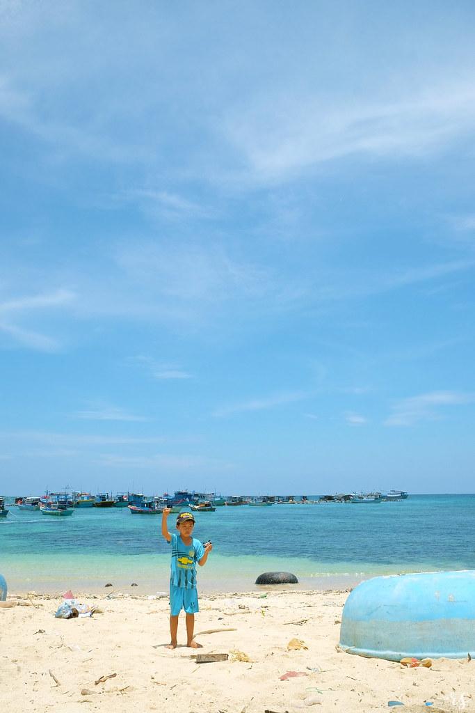 đảo phú quý có gì