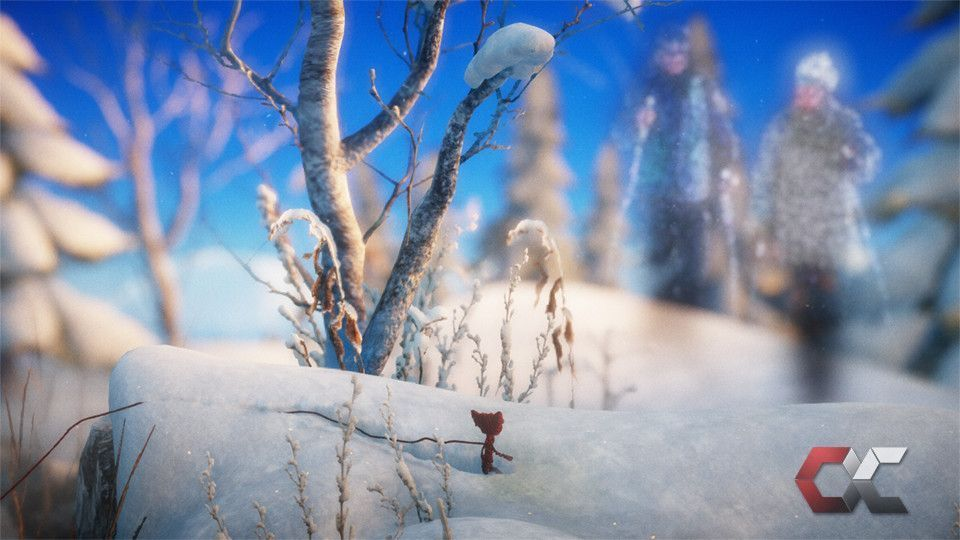 unravel review - overcluster 7