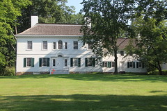 Morristown National Historical Park - Ford Mansion