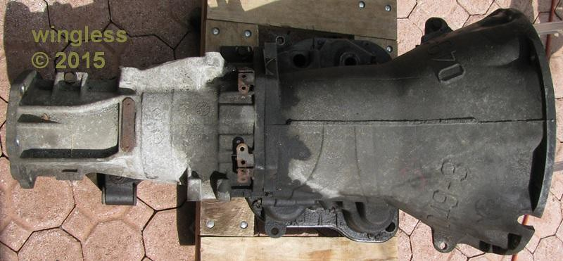 wingless 46RH Transmission Rebuild - JeepForum com