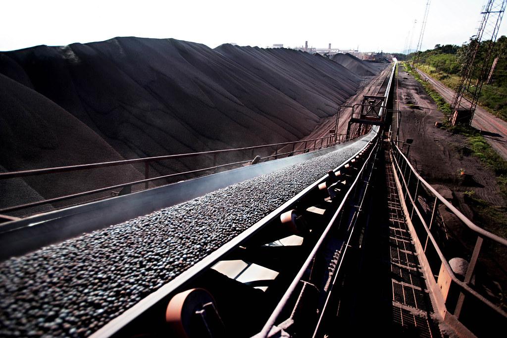Balança comercial do Pará fecha 2018 com saldo positivo; 2º melhor do país, mineração