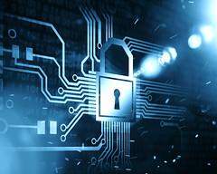 Internet Security Padlock for VPN & Online Privacy