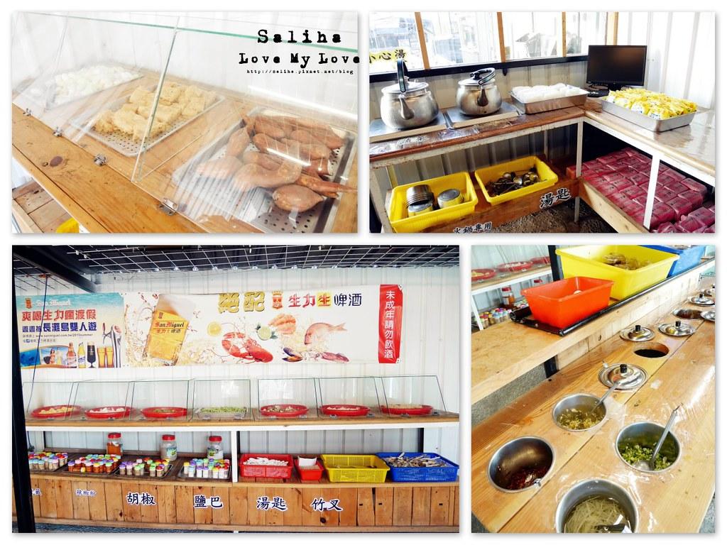 台中沙鹿區夜景餐廳推薦蠔膽你來露天燒烤吃到飽 (47)