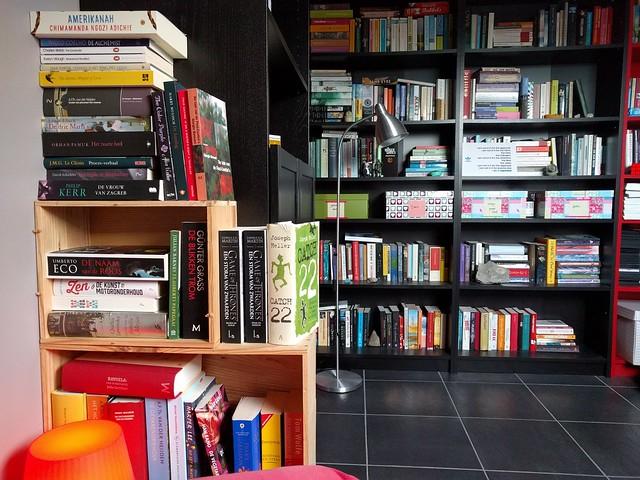 gelezen, puurderleven