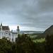Neuschwanstein Castle by 1yen
