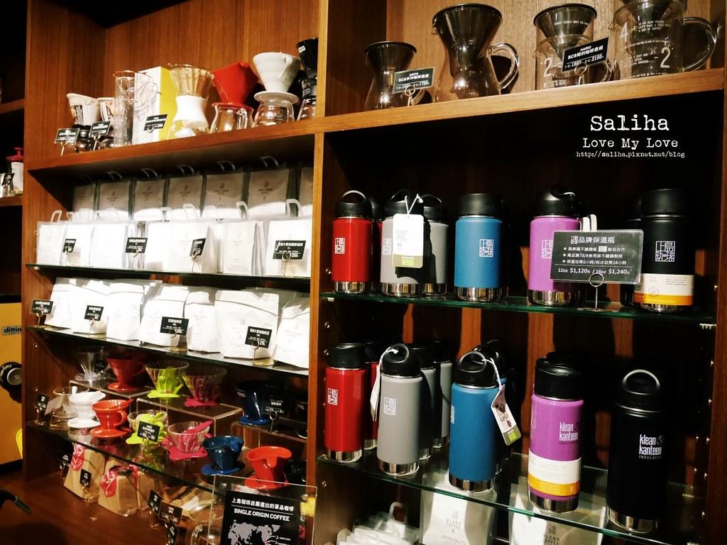 台北東區不限時下午茶咖啡館餐廳推薦上島咖啡 (12)