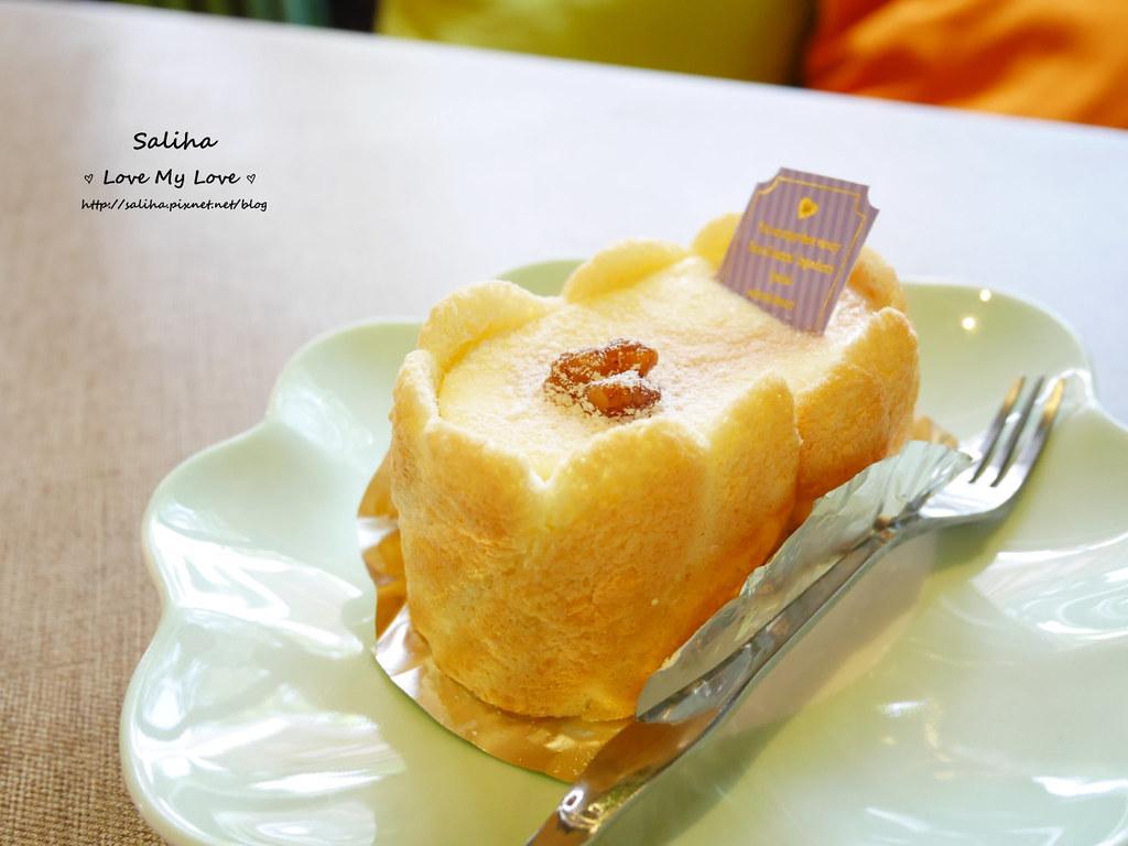 台中沙鹿區旅遊一日遊景點推薦好好小館好瓦小館蛋糕消費下午茶