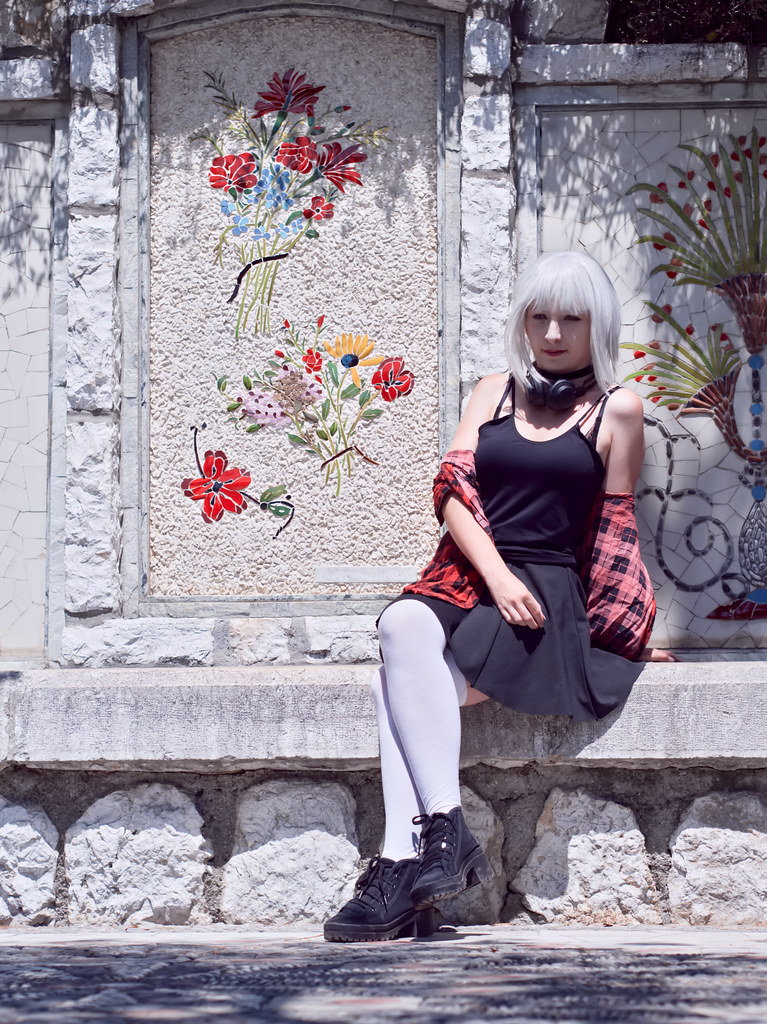 related image - Sortie Cosplay Chateau de Nice -2017-07-23- P1011027
