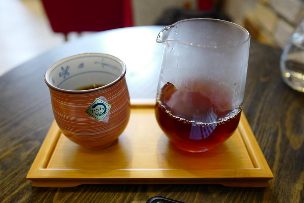 答默cafe