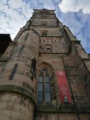 Nuremberg, Lorenzkirche