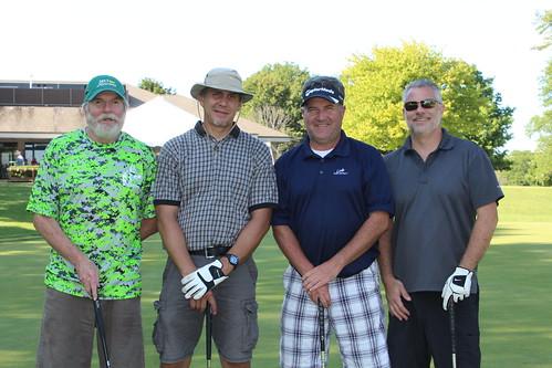 Summer Golf Classic 2017