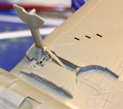 """Grumman F6F-3 Hellcat, """"Vit 19 Vraciu"""", Eduard 1/48 - Sida 2 35462095934_7d98a8093a"""