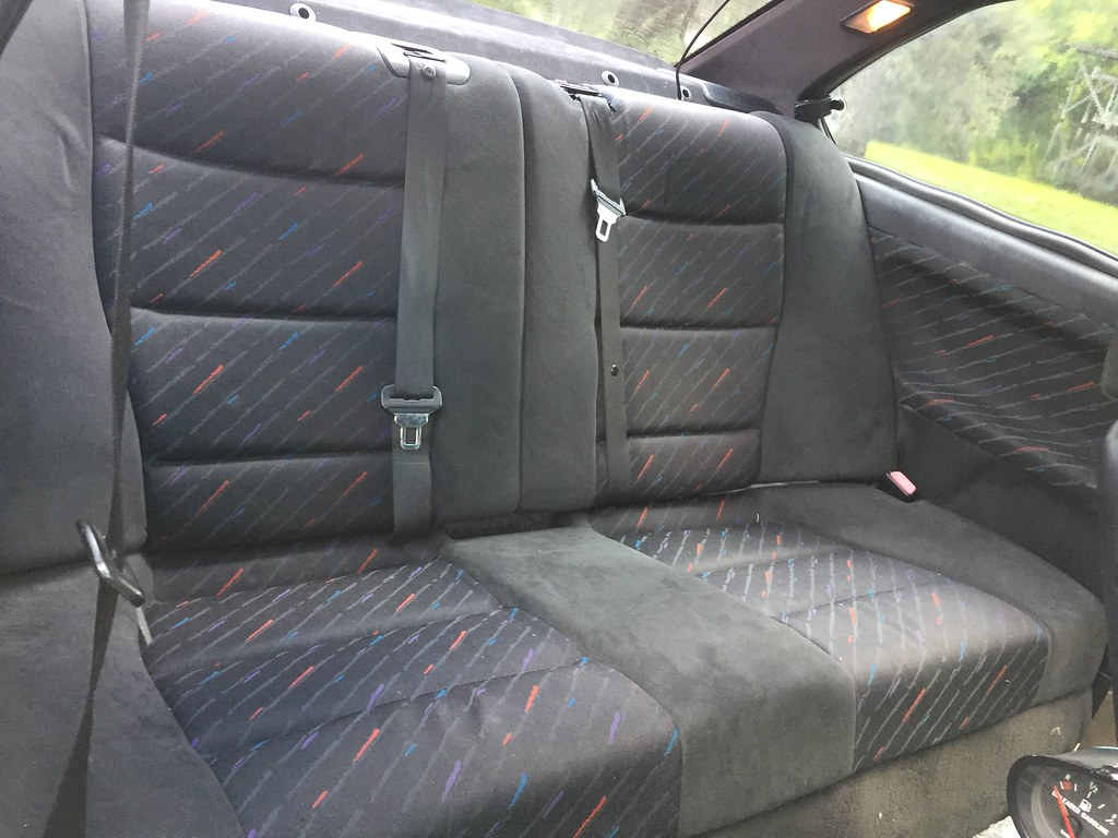 E36 M Tech Sport Seats And Interior Florida R3vlimited Forums