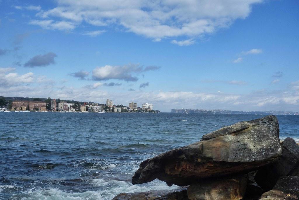 Sydney - Manly