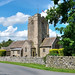 Barbon Church, Yorkshire Dales National Park