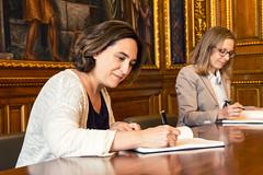 dv., 21/07/2017 - 16:20 - El Banc Europeu d'Inversions (BEI) finançarà la construcció de 2.198 habitatges de lloguer social a Barcelona