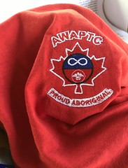 2017 Anishinabe Naming Ceremony at Springwater Park, ON