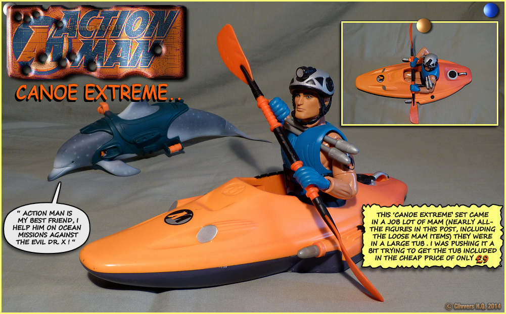 My Boot Sale Sorties.. Latest Action Figure Finds! Updated 4/2/2018  - Page 9 35714911600_e5d3ca1ba7_o